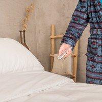 Verlicht een waterbed artroseklachten?