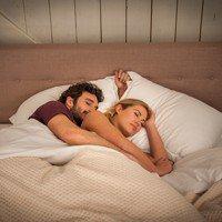 Het beste matras bij een hernia