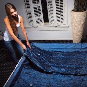 Waterbed matras vervangen? Lees hier wanneer en waarom!
