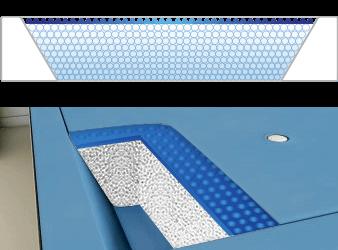 Aqua Sense Foam Kern